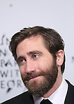 Jake Gyllenhaal attends 'Sunday In The Park With George' Broadway opening night after party at New York Public Library on February 23, 2017 in New York City.