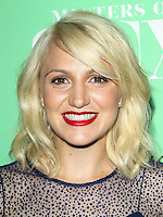 "NORTH HOLLYWOOD, CA, USA - APRIL 29: Annaleigh Ashford at Showtime's ""Masters Of Sex"" Special Screening And Panel Discussion held at the Leonard H. Goldenson Theatre on April 29, 2014 in North Hollywood, California, United States. (Photo by Celebrity Monitor)"