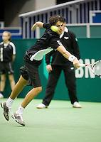 22-2-08, Netherlands, Rotterdam ,  ABNAMROWTT 2008, Haase