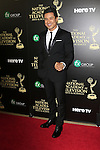BEVERLY HILLS - JUN 22: Mario Lopez at The 41st Annual Daytime Emmy Awards at The Beverly Hilton Hotel on June 22, 2014 in Beverly Hills, California