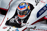 Neel Jani of Switzerland from DRAGON on track at the Formula E Non-Qualifying Practice 3 during the FIA Formula E Hong Kong E-Prix Round 2 at the Central Harbourfront Circuit on 03 December 2017 in Hong Kong, Hong Kong. Photo by Victor Fraile / Power Sport Images