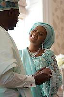 Olamide & Kolapo Wedding