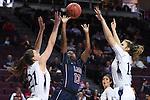 LoyolaMarymount 1516 BasketballW 2ndRound vs SMC