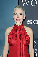 BEVERLY HILLS - DEC 18: Michelle Williams at the premiere of Sony Pictures Entertainment's 'All The Money In The World' at the Samuel Goldwyn Theater on December 18, 2017 in Beverly Hills, CA