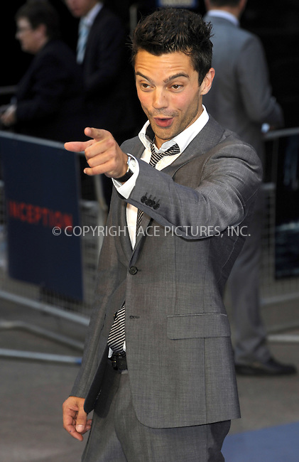 "WWW.ACEPIXS.COM . . . . .  ..... . . . . US SALES ONLY . . . . .....July 8 2010, New York City....Dominic Cooper at the World premiere of ""Inception"" on July 8 2010 in London....Please byline: FAMOUS-ACE PICTURES... . . . .  ....Ace Pictures, Inc:  ..Tel: (212) 243-8787..e-mail: info@acepixs.com..web: http://www.acepixs.com"