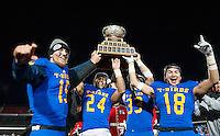 2015.11.28 UBC Football Vanier Cup