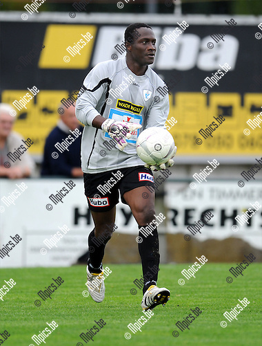 2011-08-13 / Voetbal / seizoen 2011-2012 / KV Turnhout / Daouda Diakite..Foto: mpics