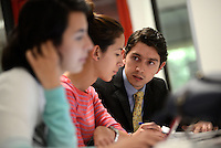INSTAGRAMtec.<br /> TEC MTY CAMPUS Saltillo.<br /> Universidad Tenologica de Monterrey campus Saltillo<br /> Credito:Gerardo Chavez/NortePhoto.com