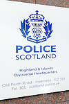 Police Scotland seize drugs worth &pound;117,000 following Highland raids.<br /> <br /> Malcolm McCurrach | New Wave Images UK | Tue, 19, April, 2016