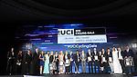 UCI Gala 2016