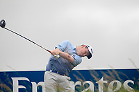 Robert Macintyre (SCO) during the 3rd round of the Dubai Duty Free Irish Open, Lahinch Golf Club, Lahinch, Co. Clare, Ireland. 06/07/2019<br /> Picture: Golffile | Thos Caffrey<br /> <br /> <br /> All photo usage must carry mandatory copyright credit (© Golffile | Thos Caffrey)