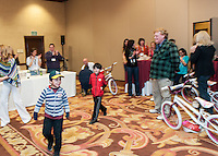 I was the 2nd Shooter for Keith B Dixon at this PHG Build A Bike Event.