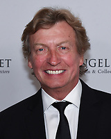 April 11, 2019 - Beverly Hills, California - Nigel Lythgoe. Los Angeles Ballet Gala 2019 held at The Beverly Hilton Hotel. Photo Credit: Billy Bennight/AdMedia