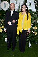 NEW YORK, NY - MAY 31: Todd Eckert, Marina Abramovic attends the 2018 Party in the Garden at Museum of Modern Art on May 31, 2018 in New York City.<br /> CAP/MPI122<br /> &copy;MPI122/Capital Pictures