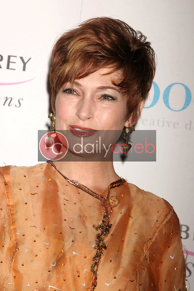 Carolyn Hennesy<br />at the launch of 'Sensual Solutions'. The Thompson Hotel, Beverly Hills, CA. 09-03-08<br />Dave Edwards/DailyCeleb.com 818-249-4998