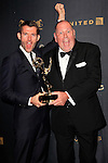 LOS ANGELES - APR 29: Winners, Baku 2015 European Games Opening Ceremony at The 43rd Daytime Creative Arts Emmy Awards, Westin Bonaventure Hotel on April 29, 2016 in Los Angeles, CA