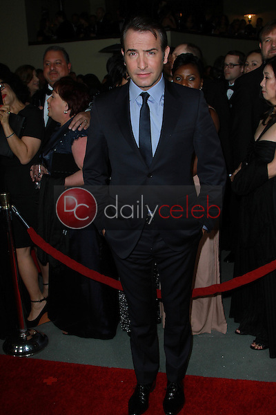 Jean Dujardin<br />
