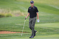 Thomas Pieters (BEL) on the 7th green during Round 3 of the D+D Real Czech Masters at the Albatross Golf Resort, Prague, Czech Rep. 02/09/2017<br /> Picture: Golffile | Thos Caffrey<br /> <br /> <br /> All photo usage must carry mandatory copyright credit     (&copy; Golffile | Thos Caffrey)