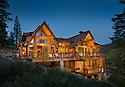 Alpine Meadows Residence.Sandbox Studio