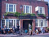 ENGLAND, Brighton Tavern on Gloucester Street