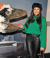 """FEB 13 """"Dinosaurs In The Wild"""" immersive experience VIP preview"""