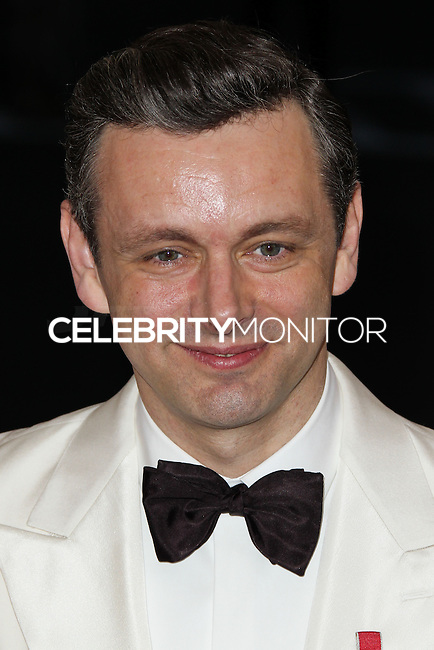 "NEW YORK CITY, NY, USA - MAY 05: Michael Sheen at the ""Charles James: Beyond Fashion"" Costume Institute Gala held at the Metropolitan Museum of Art on May 5, 2014 in New York City, New York, United States. (Photo by Xavier Collin/Celebrity Monitor)"