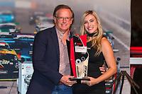 GT3 Banquet, #45 Wright Motorsports, Porsche 991 / 2018, GT3P: Charlie Luck (M)