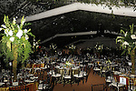 Inside the tent at the Discovery Green Gala Saturday Feb. 06, 2016.(Dave Rossman photo)