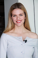 NEW YORK, NY - AUGUST 8: Brooklyn Decker at #BlogHer18 Creators Summit in New York City on August 8, 2018. <br /> CAP/MPI99<br /> &copy;MPI99/Capital Pictures