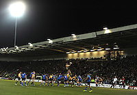 131207 Northampton Saints v Leinster Rugby