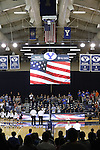2016 BYU Women's Volleyball vs Pacific