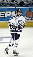QMJHL (LHJMQ) Chicoutimi Sagueneens  #25 - Antoine Roussel
