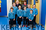 Grandparents Day was held last Thursday at Dromtrasna National School. Sean &amp; Hannah Foley with their grandchildren <br /> L-R David Lenihan, Jack Beehan, Sadbh Horgan, Joseph Beehan, Shane Beehan, Conor Lenihan &amp; Aoife Horgan.