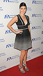 Jamie-Lynn Sigler attending the International Medical Corps 2014  Annual Awards Celebration held at The Beverly Wilshire Hotel Los Angeles, CA. October 22, 2014.