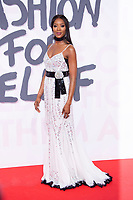 Naomi Campbell at the 2018 Fashion For Relief gala during the 71st Cannes Film Festival, held at Aeroport Cannes Mandelieu in Cannes, France.<br /> CAP/NW<br /> &copy;Nick Watts/Capital Pictures
