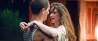Dance Academy: The Movie (2017) <br /> Xenia Goodwin &amp; Thomas Lacey  <br /> *Filmstill - Editorial Use Only*<br /> CAP/RFS<br /> Image supplied by Capital Pictures
