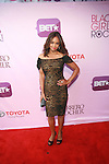 Actress Sharon Leal Attends Black Girls Rock!(TM) 2011 Honoring Angela Davis, Shirley Caesar, Taraji P. Henson, Laurel J. Richie, Imani Walker, Malika Saada Saar, and Tatyana Ali Hosted by Tracee Ellis Ross and Regina King at the PARADISE THEATER BRONX, NY   10/15/11