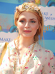 SANTA MONICA, CA. - March 14: Mischa Barton attends the Make-A-Wish Foundation's Day of Fun hosted by Kevin & Steffiana James held at Santa Monica Pier on March 14, 2010 in Santa Monica, California.