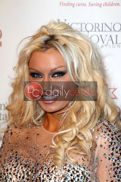 Crystal Kuns<br /> at Spark of Love, Private Location, Beverly Hills, CA 12-15-12<br /> David Edwards/DailyCeleb.com 818-249-4998