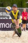 09.05.2015, Muenster, Schlossplatz<br /> smart beach tour, Supercup MŸnster / Muenster, Hauptfeld<br /> <br /> Annahme Thomas Kršger / Kroeger<br /> <br />   Foto &copy; nordphoto / Kurth