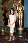 US actress Marisa Tomei attends the Academy Awards nominee luncheon in Beverly Hills, California, USA, 02 February 2009. The 81st Academy Awards telecast is scheduled to air on 22 February 2009. .