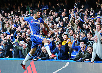 Chelsea v West Bromwich Albion - 11.12.2016