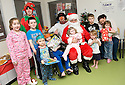 FVRH :: Children's Xmas Party 2011