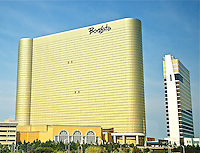 RD-Borgata Hotel Casino Exterior, Atlantic City, NJ 9 13