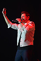 COCONUT CREEK, FL - FEBRUARY 28: Nick Lachey of 98 Degrees performs on stage at Seminole Casino Coconut Creek on February 28, 2020 in Coconut Creek, Florida. ( Photo by Johnny Louis / jlnphotography.com )