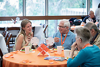 The Oxy Campaign For Good in the Academic Commons, Saturday, June 22.<br />