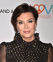BEVERLY HILLS, CA - MAY 10: Kris Jenner attends the 26th Annual Race to Erase MS Gala at The Beverly Hilton Hotel on May 10, 2019 in Beverly Hills, California.<br /> CAP/ROT<br /> &copy;ROT/Capital Pictures