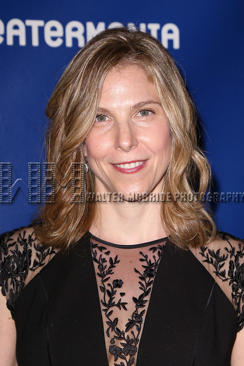 Carolyn Cantor attends the 2015 Drama Desk Awards at Town Hall on May 31, 2015 in New York City.