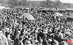 The Harwinton Fair, October 1936.