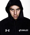 Ryan Jones - SWALEC